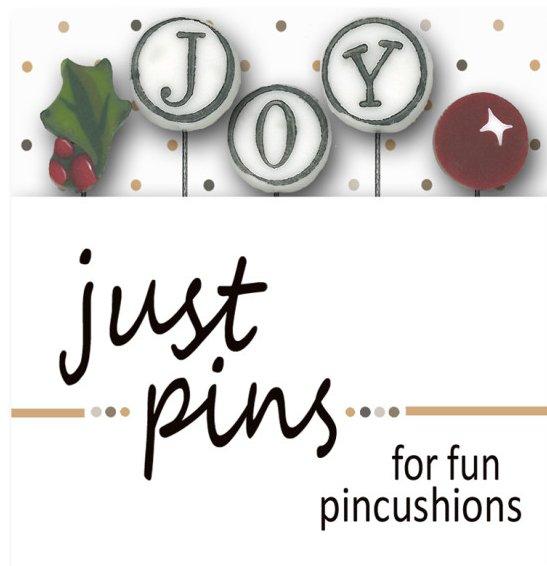 JABCo Just Pins  JP194 Polar Bear Joy