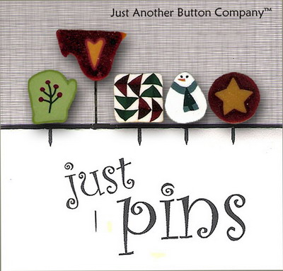 JABCo Just Pins  JP202 Pine Tree