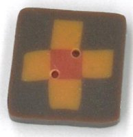 JABCo Lizzie*Kate Collection  LK1006 Tingles Chestnut Cross