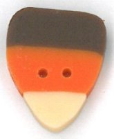 JABCo Lizzie*Kate Collection  LK1010 Tingles Candy Corn