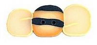 JABCo Mosey 'N Me Collectionmm1006.S Small Mosey Bee