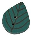 JABCo Mosey 'N Me Collectionmm1017.T Tiny Blue Mosey Leaf