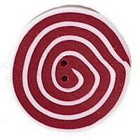 JABCo Red & White Collectionrw1005.M Medium Swirl