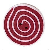 JABCo Red & White Collectionrw1005.S Small Swirl
