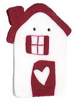 JABCo Red & White Collectionrw1010 Cottage