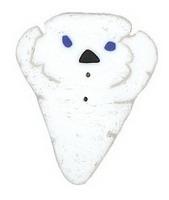 JABCo Seasonal  4402.L Large Ghost