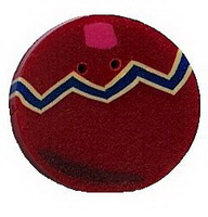 JABCo Seasonal  4418 Child's Ball