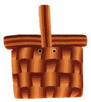 JABCo Seasonal  4436 Picnic Basket
