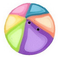 JABCo Seasonal  4498.S Small Beach Ball