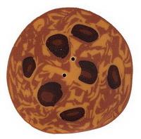 JABCo Seasonal  4500.X Extra Large Chocolate Chip Cookie