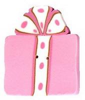 JABCo Seasonal  4583.L Large Baby Pink Gift