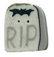 JABCo Seasonal  4586.S Small Tombstone