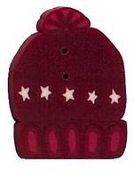 JABCo Seasonal  4589 Red Stocking Cap
