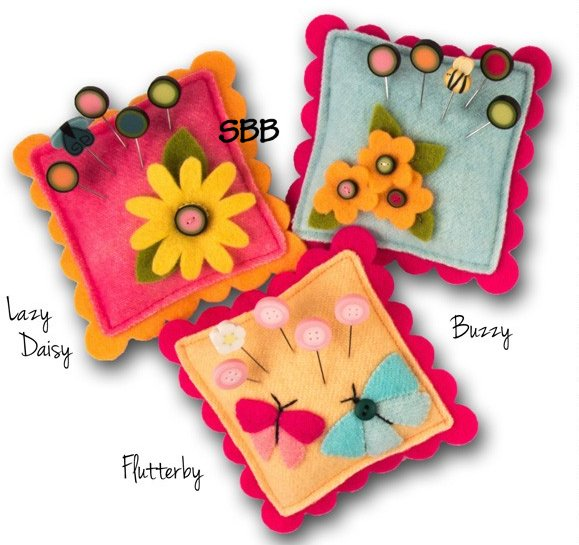 JABCo Sewing Patterns  P1055 Sliders ~ Bloom & Grow