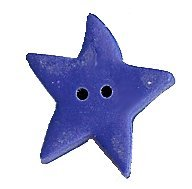 JABCo Shapes  3311.S Small Blue Jay Star