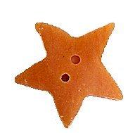 JABCo Shapes  3315.M Medium Apricot Star
