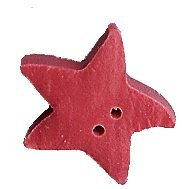 JABCo Shapes  3475.S Small Raspberry Star