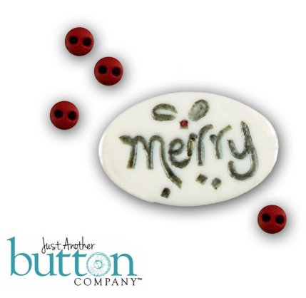 Hands On Designs & JABCo Square·ologyMerry Series #122 Merry Berry ~ JABCo Square·Parts Pack #10127