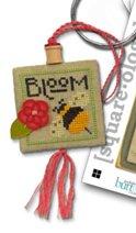 Hands On Designs & JABCo Square·ology Bloom Series #101 Bloom Bit