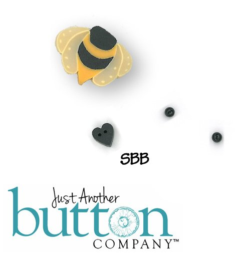 Hands On Designs & JABCo Square·ologyBumble Series #119 Bumble Bit ~ JABCo Square·Parts Pack #10088