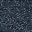Mill Hill Antique Glass Beads03010 Slate Blue