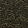 Mill Hill Antique Glass Beads03024 Mocha