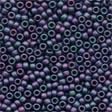 Mill Hill Antique Glass Beads03027 Caspian Blue
