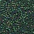 Mill Hill Antique Glass Beads03029 Autumn Green