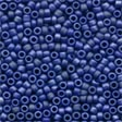 Mill Hill Antique Glass Beads03061 Matte Periwinkle