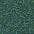 Mill Hill Frosted Glass Beads62020 Creme De Mint