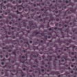 Mill Hill Frosted Glass Beads62024 Heather Mauve