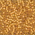 Mill Hill Frosted Glass Beads62044 Autumn