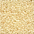 Mill Hill Glass Seed Beads00123 Cream