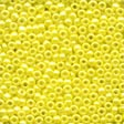 Mill Hill Glass Seed Beads00128 Yellow