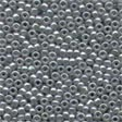 Mill Hill Glass Seed Beads00150 Grey
