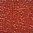 Mill Hill Glass Seed Beads00165 Christmas Red