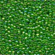 Mill Hill Glass Seed Beads00167 Christmas Green