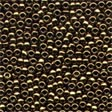 Mill Hill Glass Seed Beads00221 Bronze