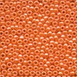 Mill Hill Glass Seed Beads00423 Tangerine