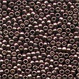 Mill Hill Glass Seed Beads00556 Antique Silver