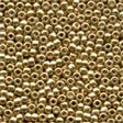 Mill Hill Glass Seed Beads00557 Gold