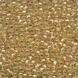 Mill Hill Glass Seed Beads02019 Crystal Honey