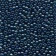 Mill Hill Glass Seed Beads02021 Gunmetal