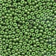 Mill Hill Glass Seed Beads02053 Opaque Celadon