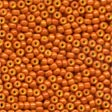 Mill Hill Glass Seed Beads02093 Opaque Autumn