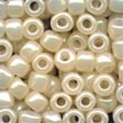 Mill Hill Pebble Glass Beads05147 Oriental Pearl