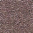 Mill Hill Petite Glass Beads40556 Antique Silver