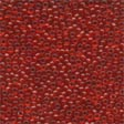 Mill Hill Petite Glass Beads42013 Red Red