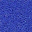 Mill Hill Petite Glass Beads42041 Dark Denim