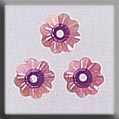 Mill Hill Crystal Treasures13006 Margarita ~ Rose AB